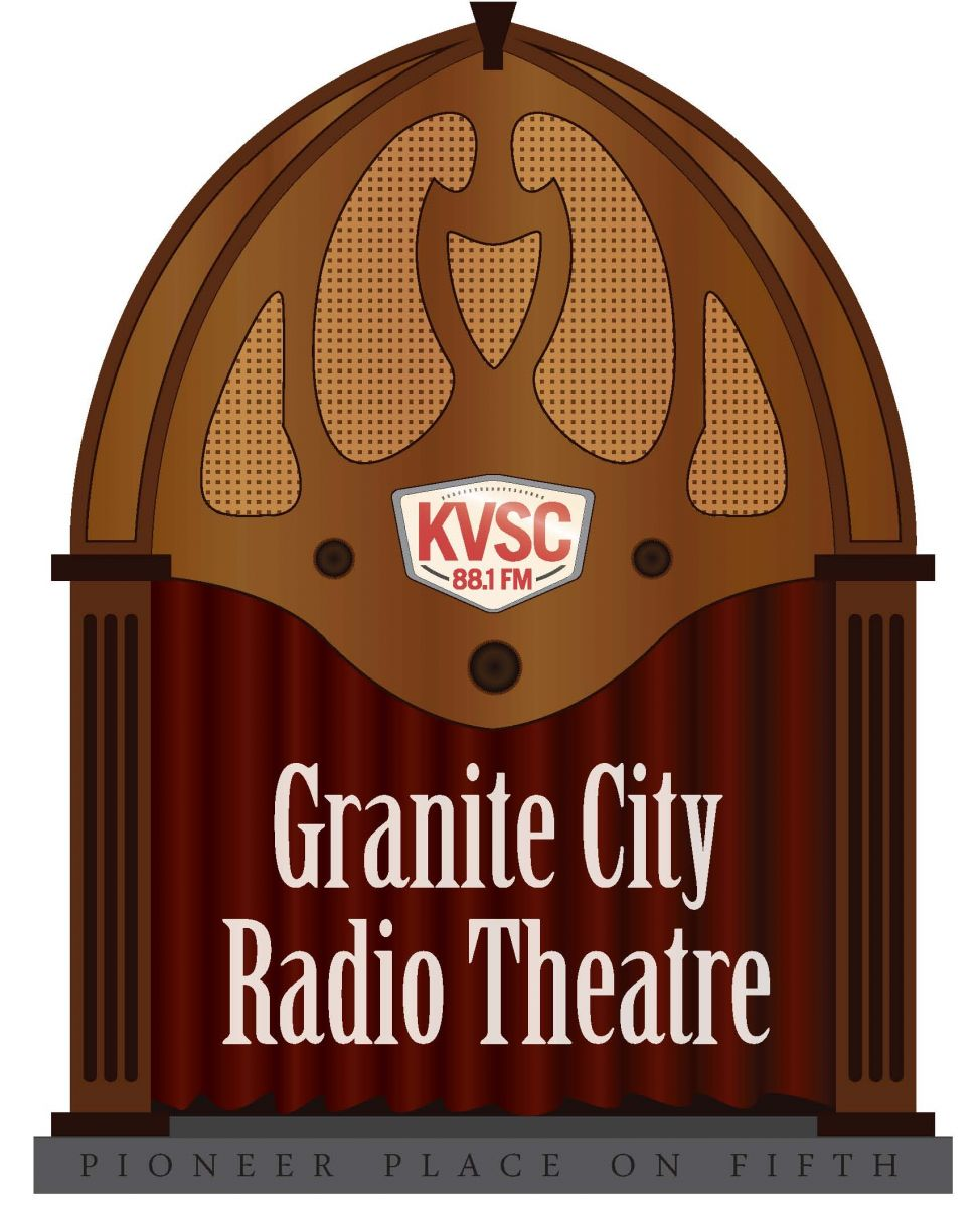 The Granite City Radio Theatre, Episode 1 Part 2