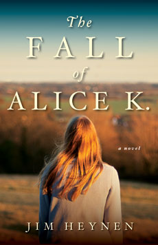 "Culturology: ""The Fall of Alice K."" by Jim Heynen"