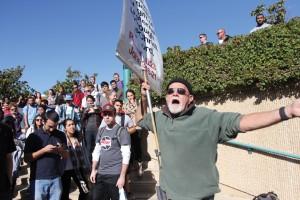 Quick Queue: Campus Preachers
