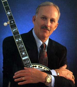 Legendary banjo player Bill Emerson brings bluegrass to northern MN