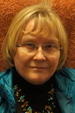 Katharine Johnson