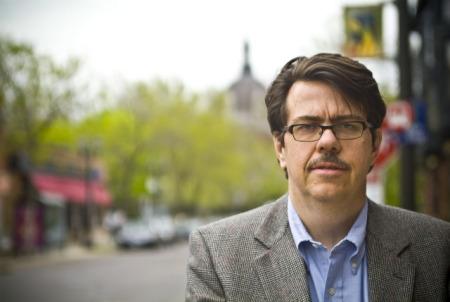 The Art of Minnesota Author, Kevin Fenton