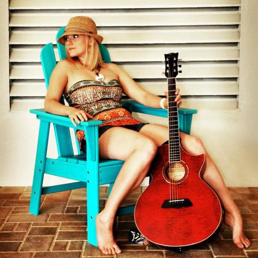 Centerstage Minnesota: Breanne Marie talks with Amy Clark