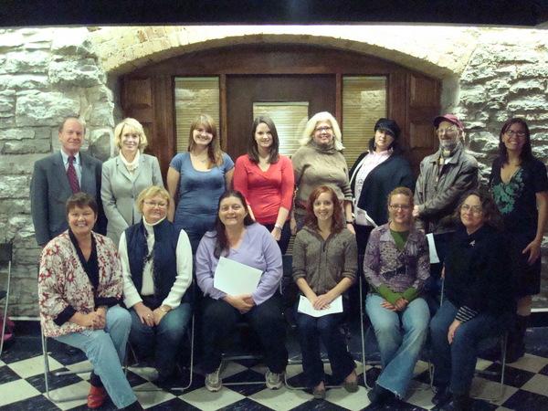 The Dead Feminists Society of Minnesota