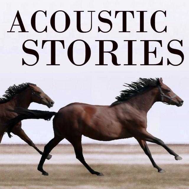 Acoustic Stories: Michael Goldberg on Loss