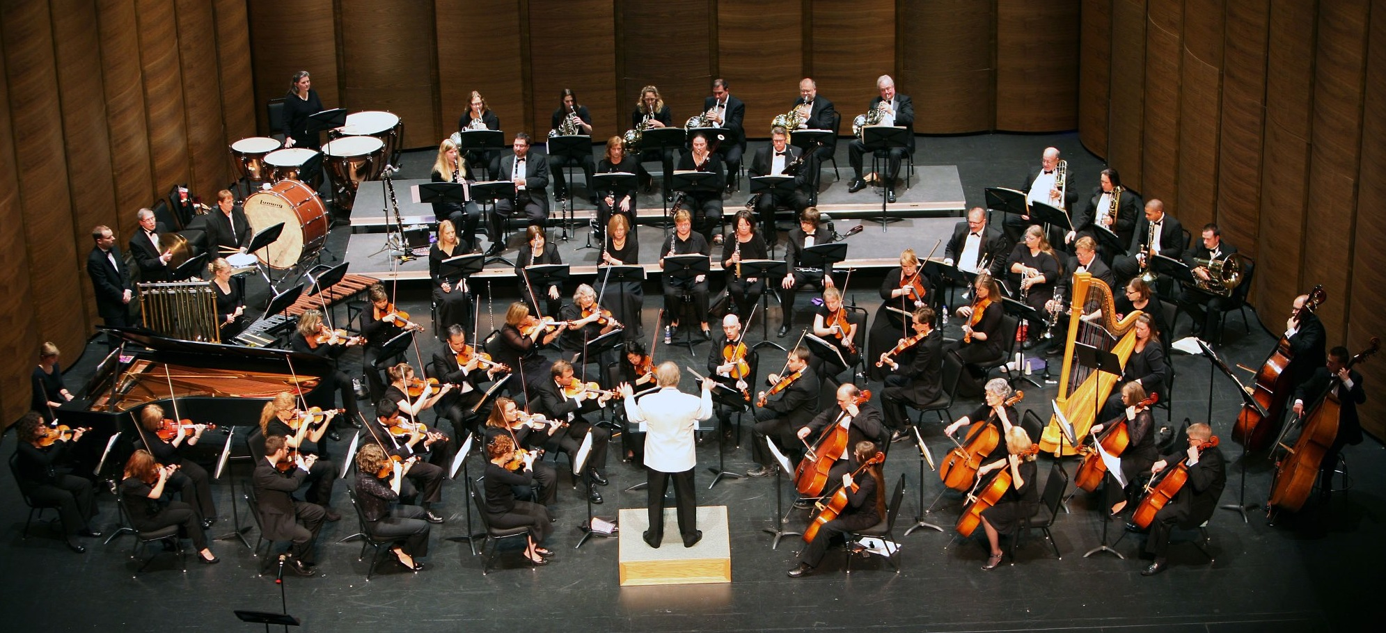 Dakota Valley Symphony