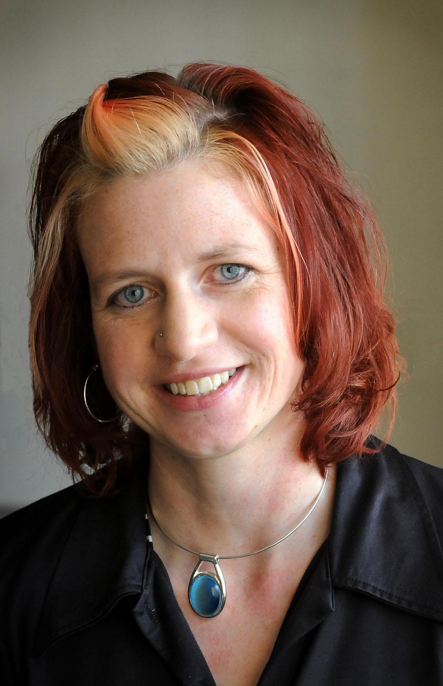 The Art of MN Author, Rachael Hanel