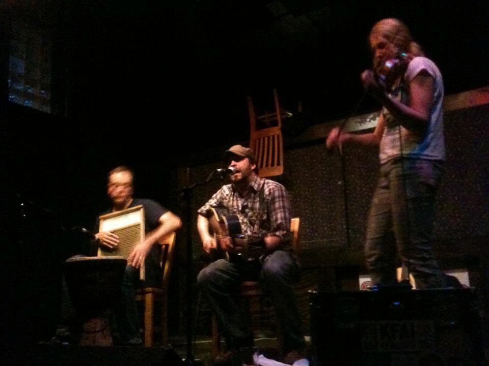 The Live Feed Presents: Jake Manders