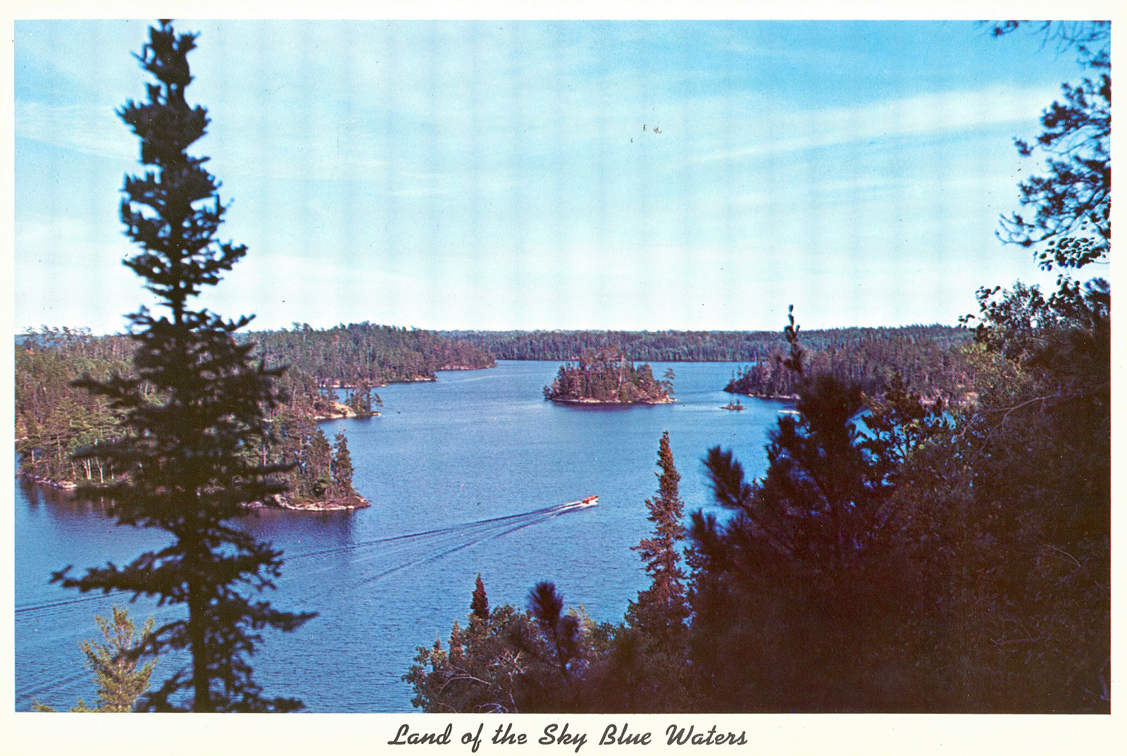History Speaks: The Boundary Waters