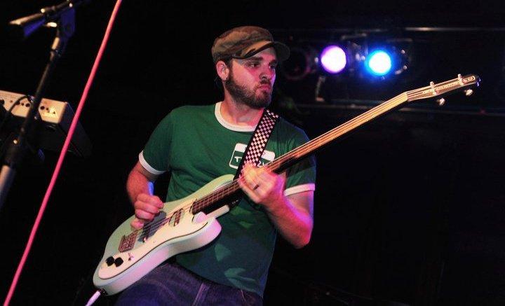 The Live Feed Presents: Ryan Mingone