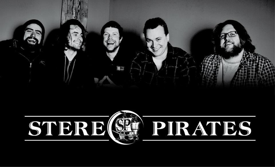 The Live Feed Presents: Stereo Pirates