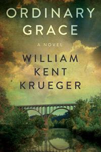 "Culturology: A Real Good Words Interview between William Kent Krueger and Heidi Holtan About ""Ordinary Grace,"" Krueger's Latest Novel."