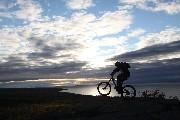 'North Shore Bike Guy' Adam Harju talks biking in Cook County