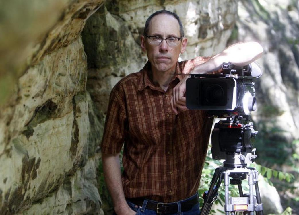 """The Art of Filmmaker, Jim Tittle – Creator of """"The Price of Sand"""" Part One"""