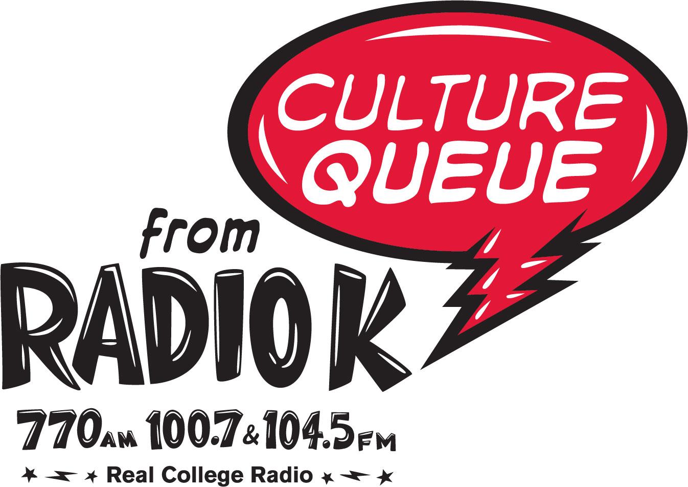 Culture Queue: 06-02-13 Crisis of Identity