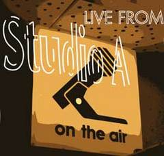 Live from Studio A: Christoph Bruhn