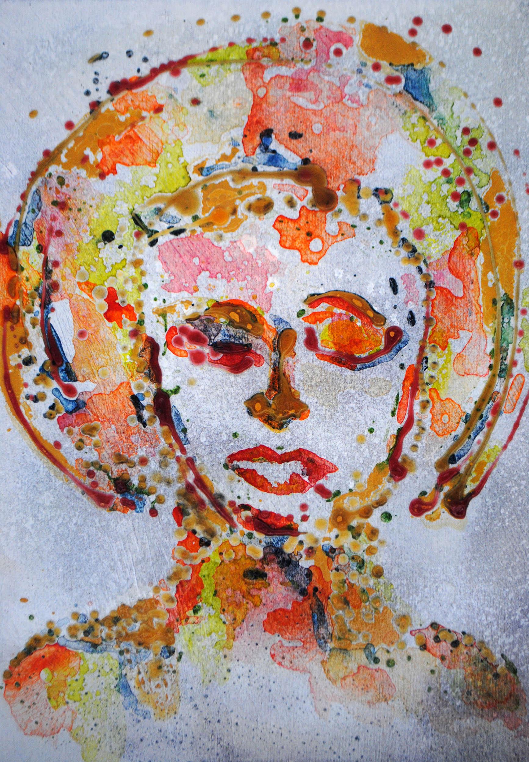Duluth Painter – Carla Hamilton