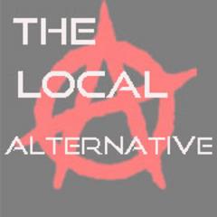 Local Alternative September 27: The Swan Song