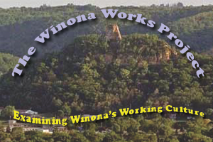 The Winona Works Project: The Logger