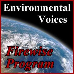 Leech Lake Firewise Program