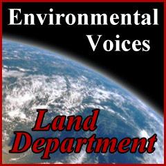 Leech Lake Land Department