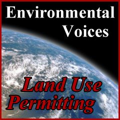 Land Use and Land Permits
