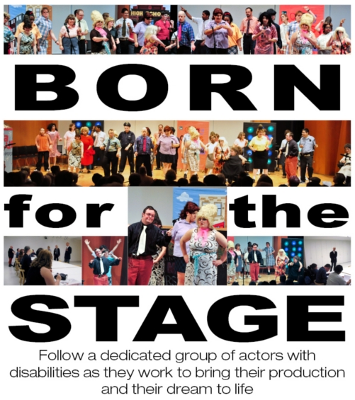 """Born for the Stage"" documents a unique theater group"