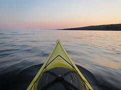 Kayaking from Northwest Angle to Key West….and back?