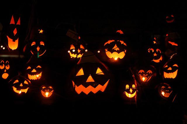 Youth Take: Halloween