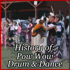 Pow Wow and the Arena