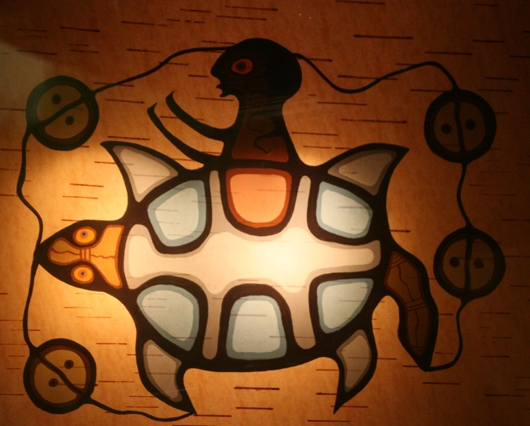 Teachings From Turtle Island – Hour Four
