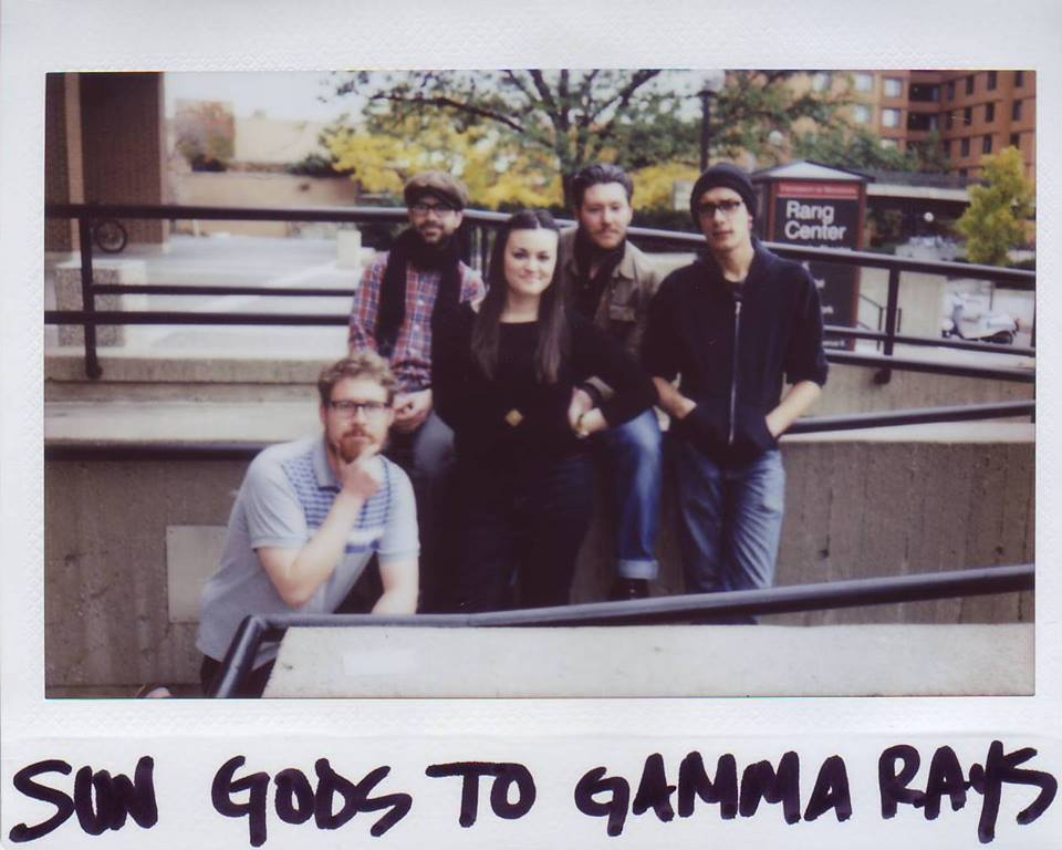 The Live Feed Presents: Sun Gods to Gamma Rays at MWMF 2013