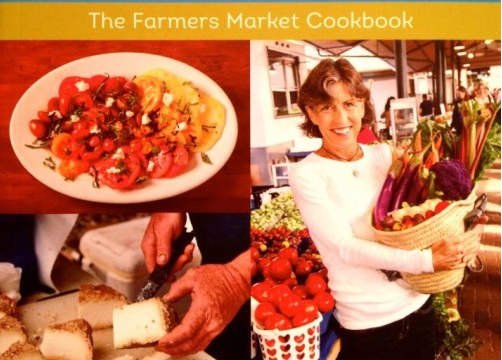 """Minnesota's Bounty: The Farmers Market Cookbook"" by Beth Dooley"