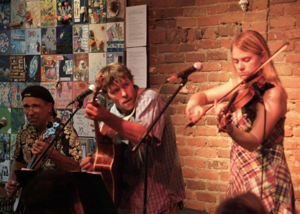 Centerstage Minnesota: Minnesota Music with Charlie Pulkrabek – CSMN_2013_006