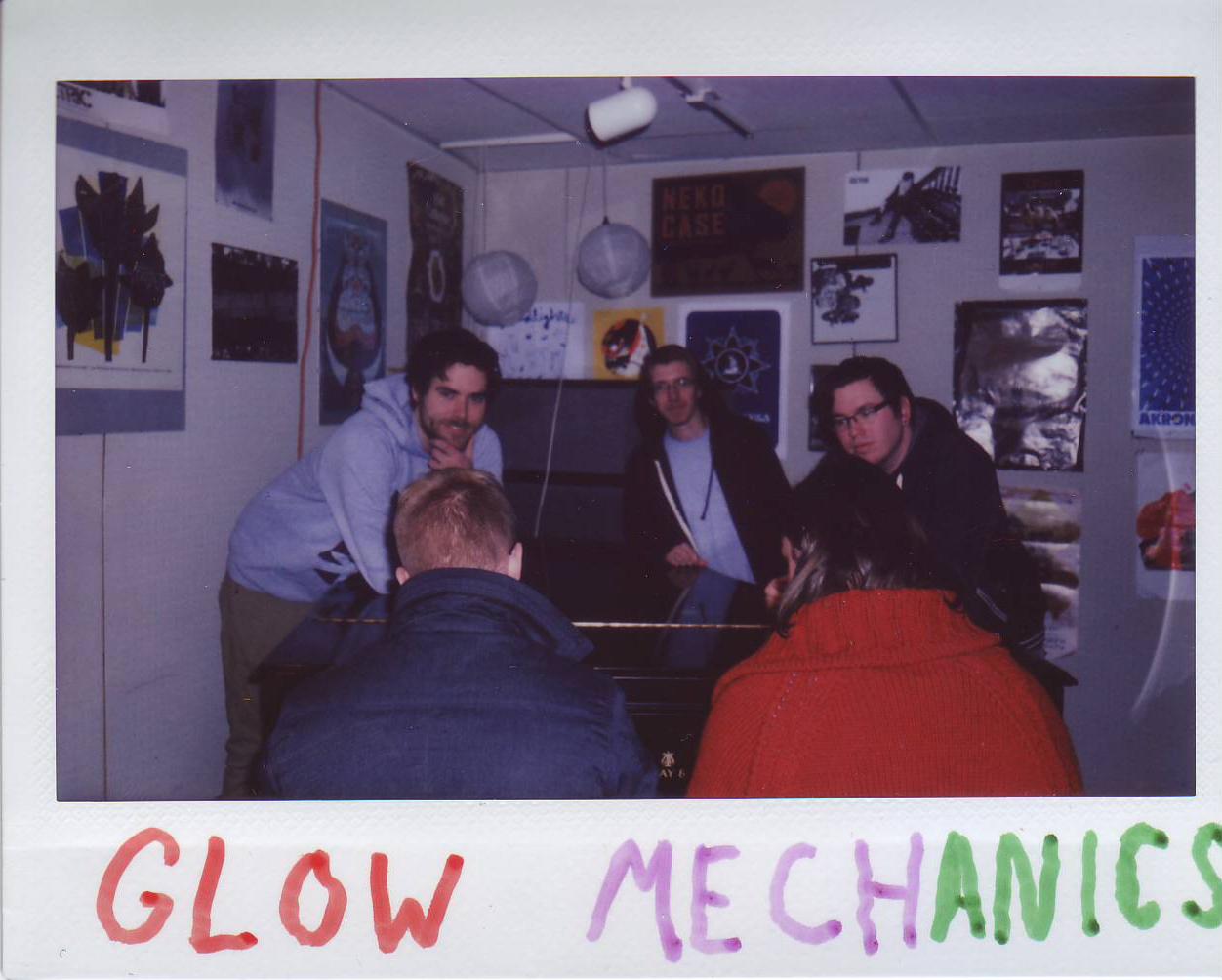 Glow Mechanics