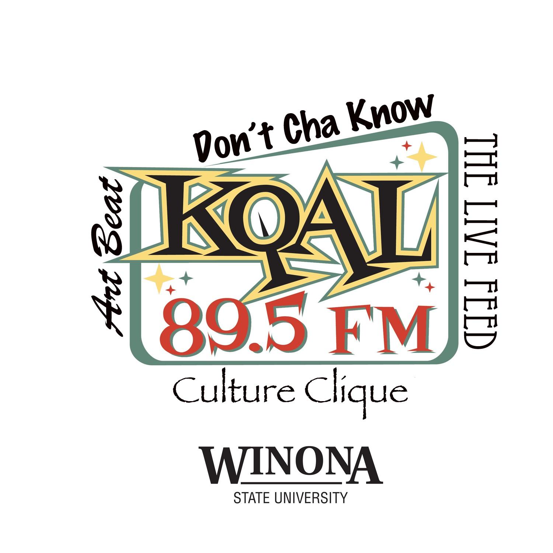 Monday KQAL A & E Download