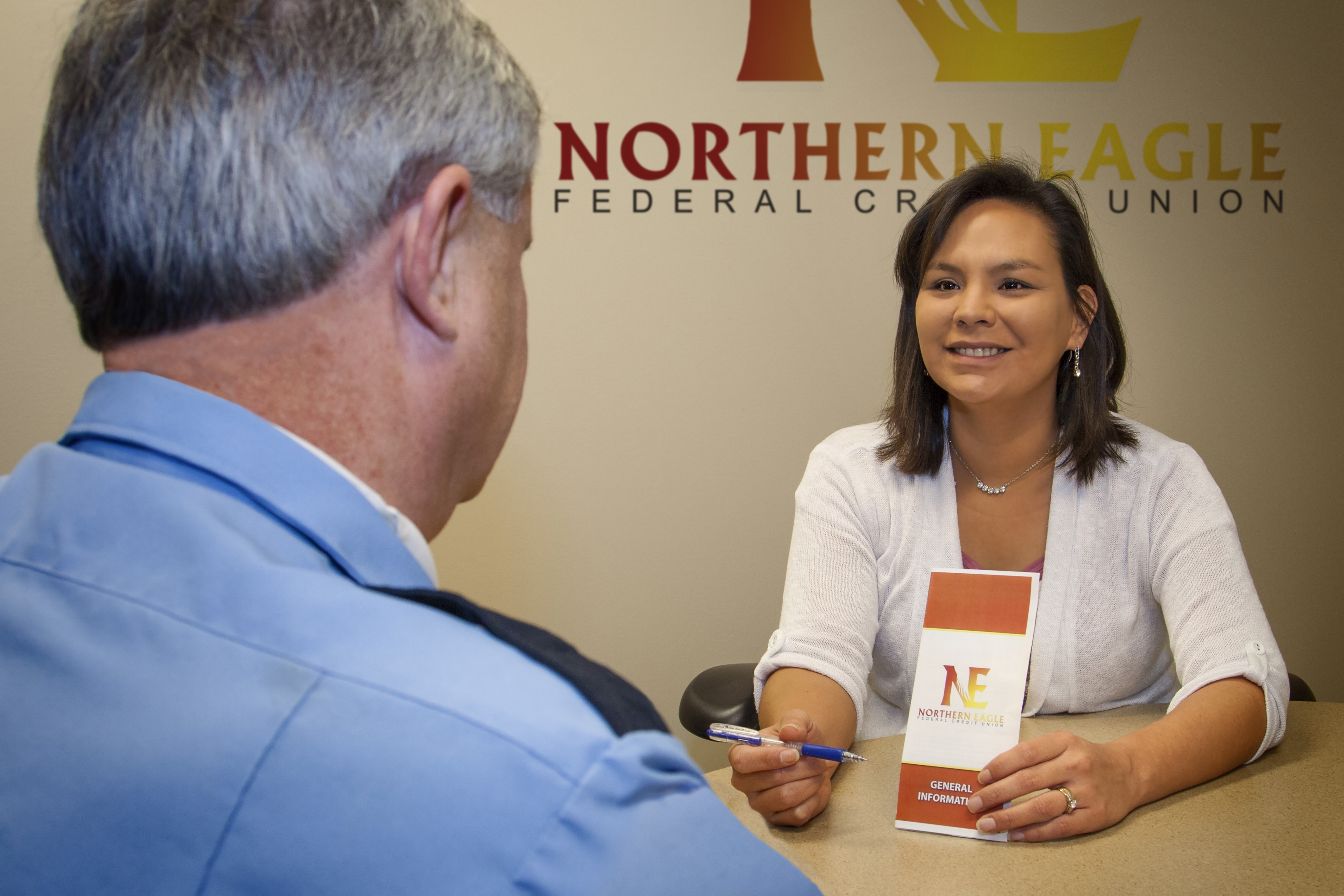 MN Native News: New Bois Forte Credit Union, Managing the Propane Shortage and Human Trafficking on Lake Superior