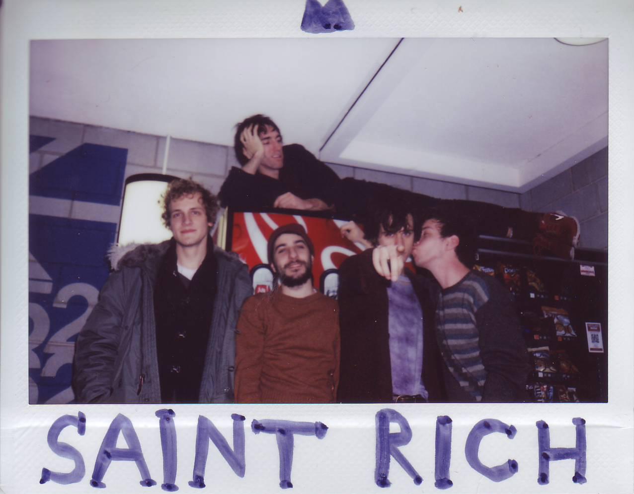 Saint Rich