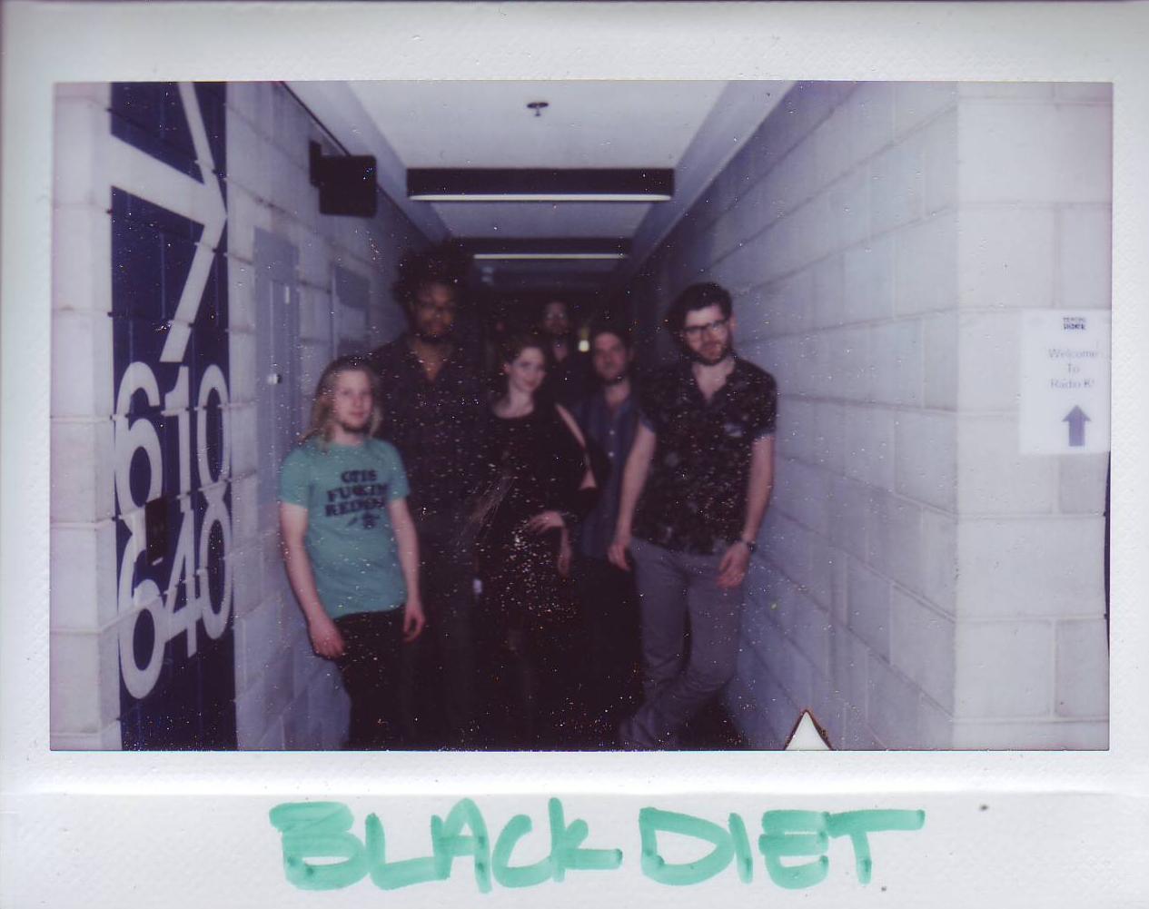 Black Diet