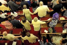 MN90: Pilgrim Baptist Church