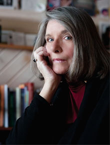 Author Janet Burroway Weighs a Profound Personal Loss