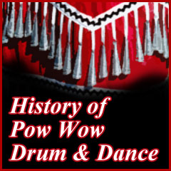 More on the Contest Pow Wow
