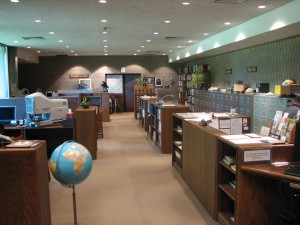 Stearns History Museum Summer 2014