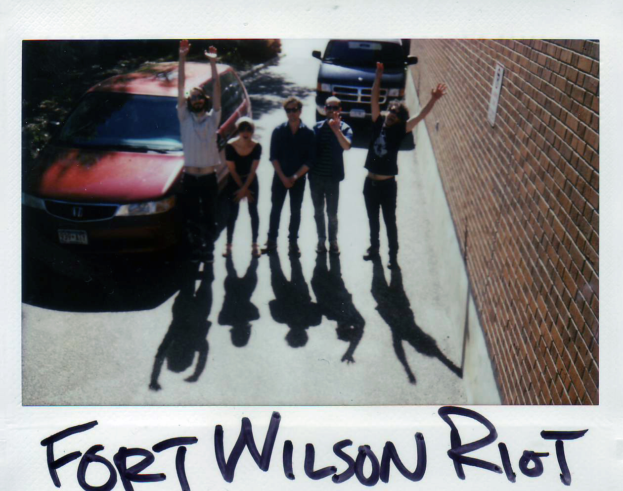 Fort Wilson Riot