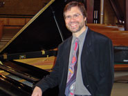 Jon Pemberton Honors Local People in his Piano Jazz