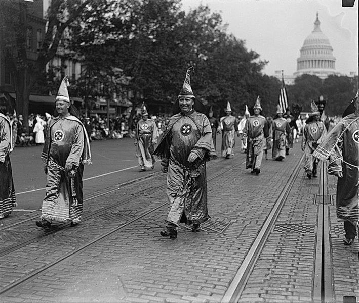 """""""The Ku Klux Klan in Minnesota"""" by Elizabeth Dorsey Hatle"""