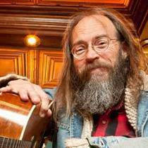 The Live Feed Presents: Charlie Parr at Boats and Bluegrass 2013