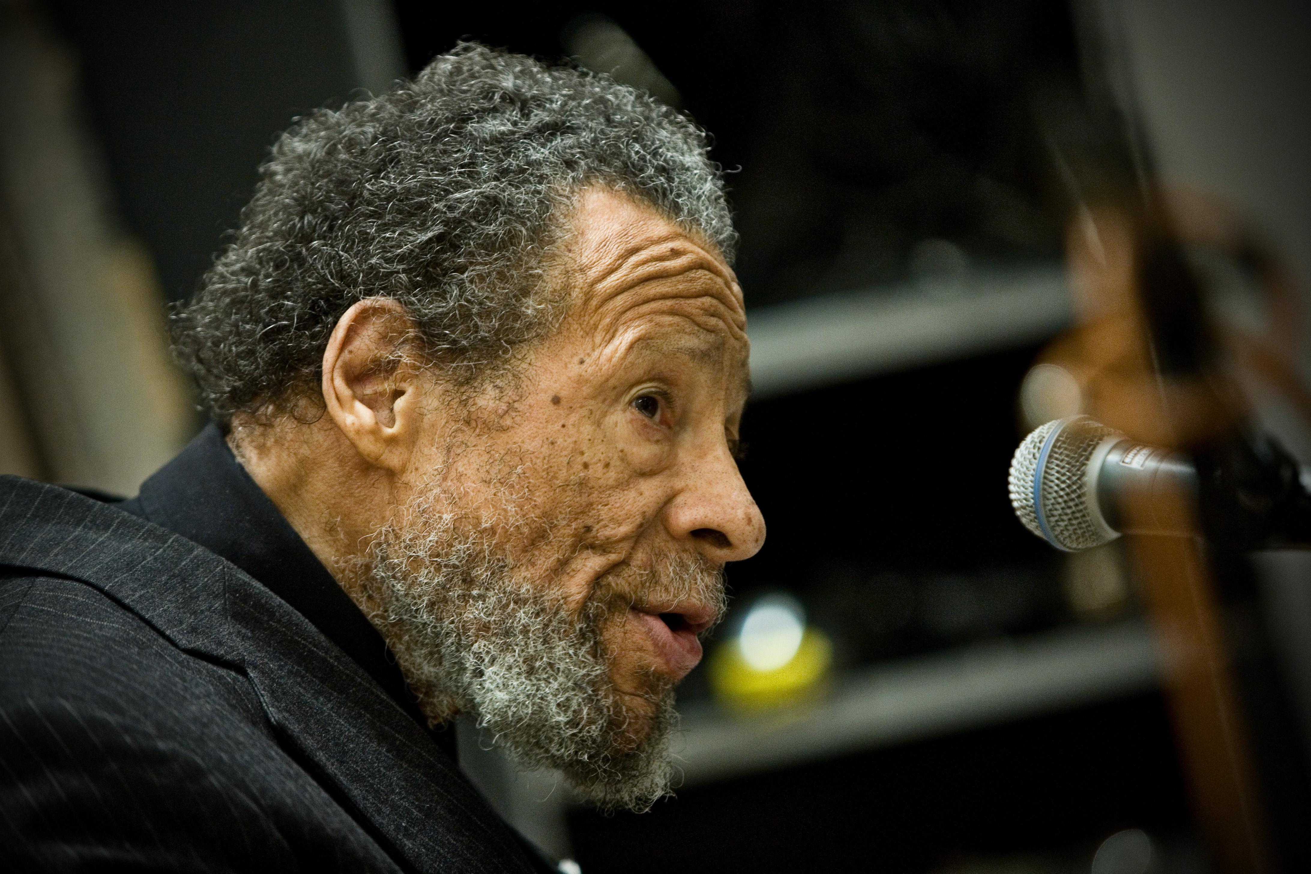 Minnesota Jazz Legends: The Elders