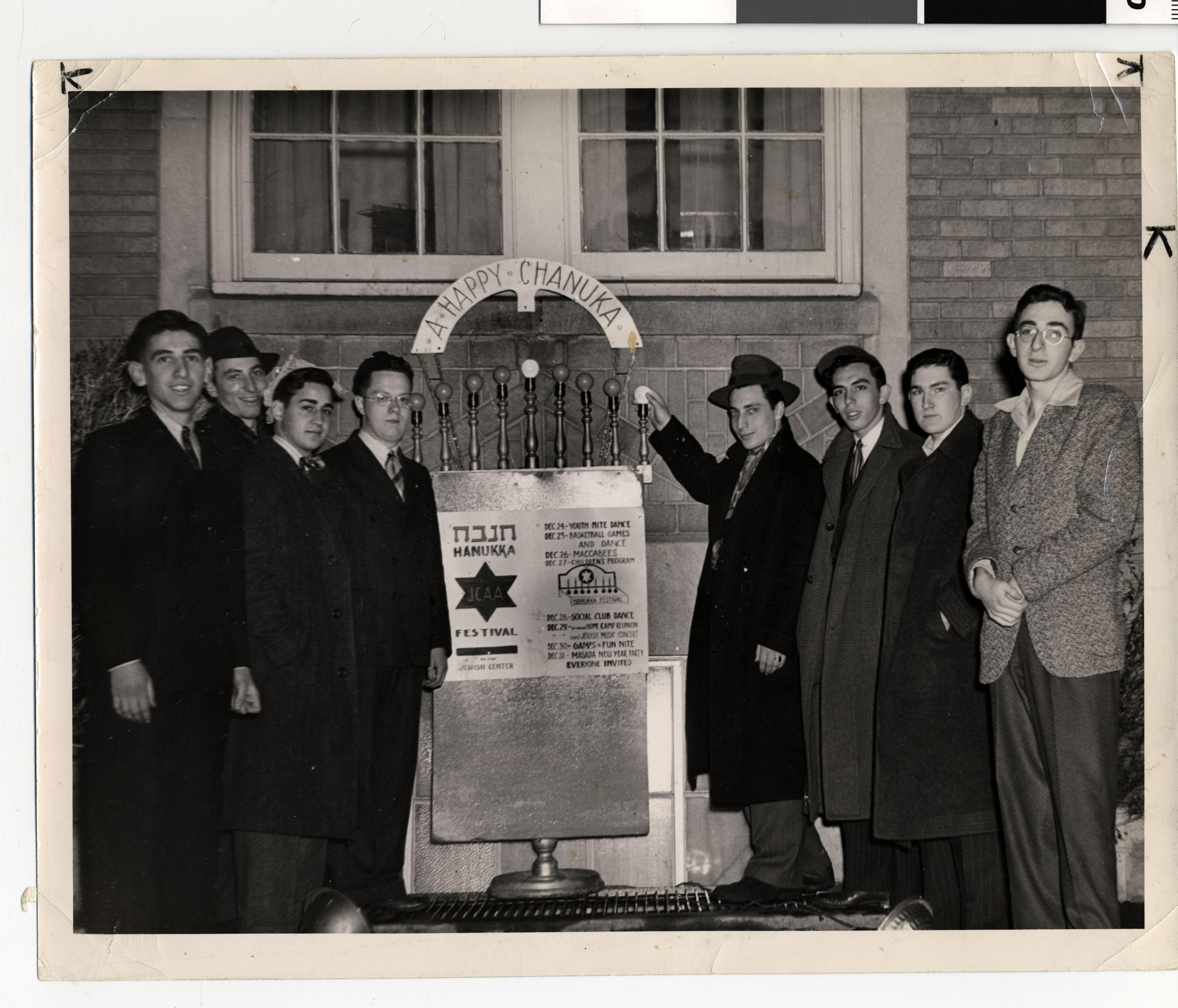 Minnesota's Jewish history documented online in MNopedia