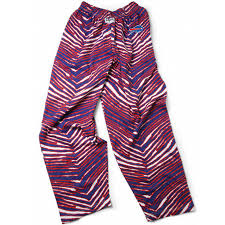 MN90:Zubaz: The Pant, the Myth, the Legend